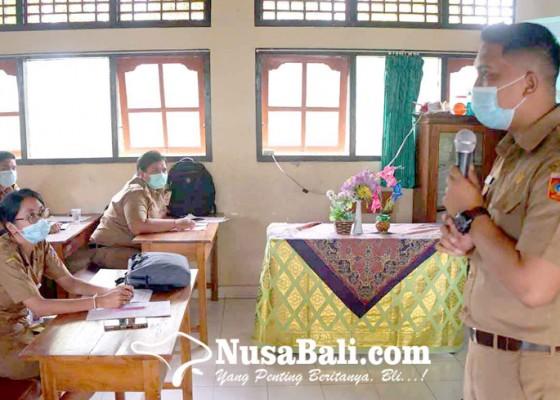 Nusabali.com - guru-sd-ikut-workshop-kurikulum-darurat