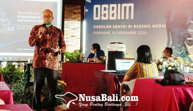 www.nusabali.com-kredit-dan-dpk-di-bali-negatif