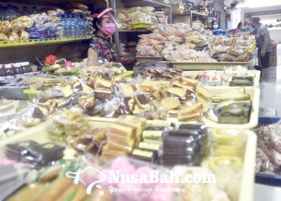 Nusabali.com - 40-persen-pedagang-pasar-nunggak-sewa-kios