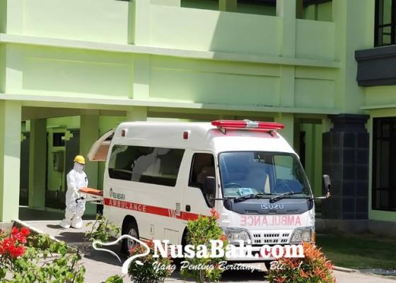 Nusabali.com - diterjang-25-kasus-baru-ruang-isolasi-corona-di-jembrana-penuh