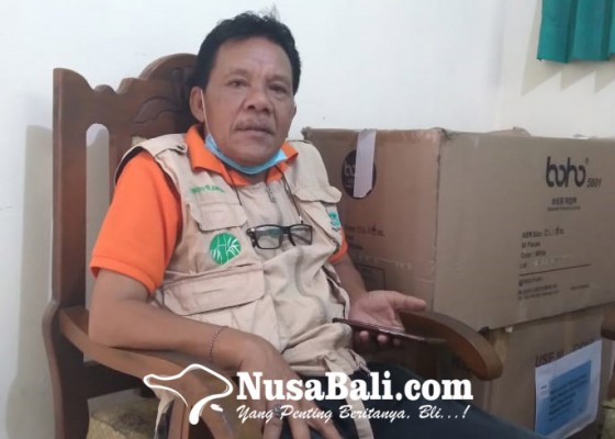 Nusabali.com - bpbd-bangli-diusulkan-naik-tipe