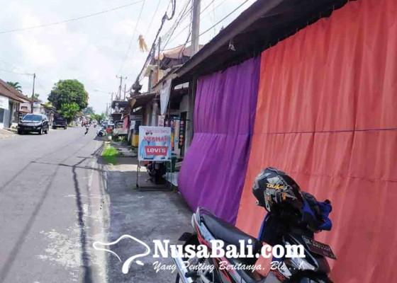 Nusabali.com - mayoritas-artshop-di-ubud-dan-tegallalang-masih-tutup