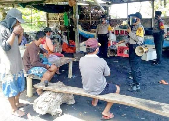 Nusabali.com - sempat-diterjang-puluhan-kasus-covid-19-tabanan-laporkan-15-orang-sembuh