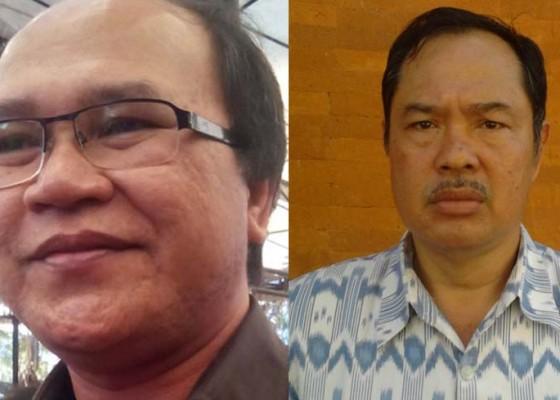 Nusabali.com - gunaja-wenten-bersaing
