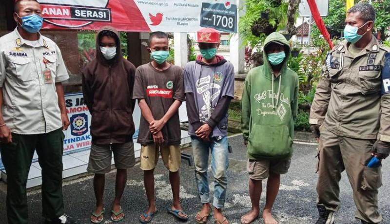 www.nusabali.com-nyelundup-ke-bali-4-remaja-diamankan