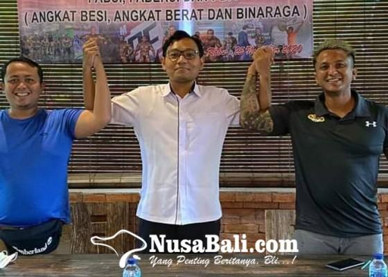 Nusabali.com - pabbsi-gianyar-resmi-dipecah-tiga-cabor
