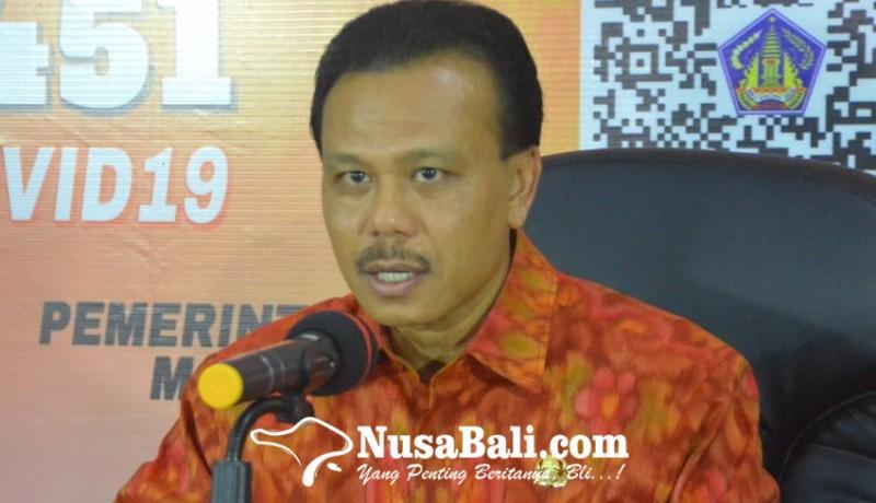 www.nusabali.com-dana-rp-25-triliun-dicicil-pakai-dau