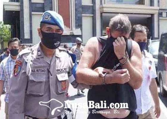 Nusabali.com - bule-aussie-terancam-12-tahun-penjara