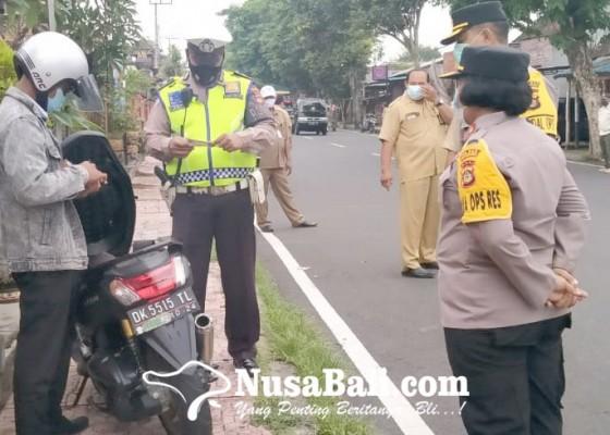Nusabali.com - pengendara-knalpot-brong-bikin-resah
