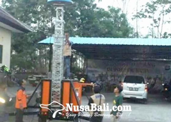 Nusabali.com - sirine-erupsi-masuk-aset-pemprov-bali