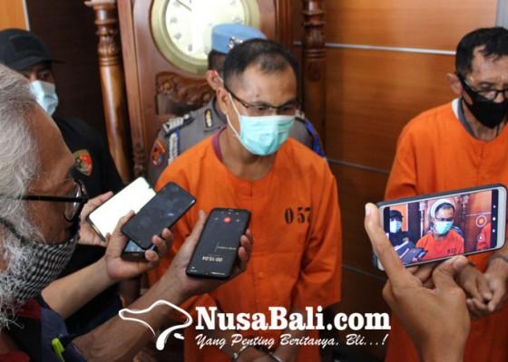 Nusabali.com - tipu-warga-oknum-polisi-dan-seorang-residivis-diringkus