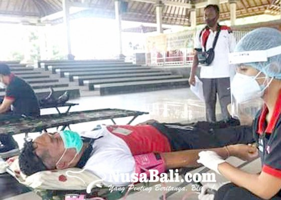 Nusabali.com - pasien-covid-19-dapat-sembako-asn