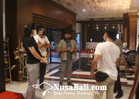 Nusabali.com - apresiasi-jaff-2020-knpi-klungkung-bisa-bangkitkan-semangat-komunitas-film