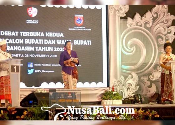 Nusabali.com - paslon-berlomba-janji-naikkan-bansos