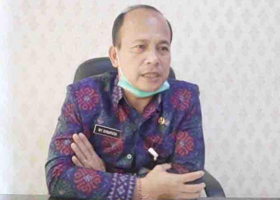Nusabali.com - kesembuhan-covid-19-di-kecamatan-bangli-100-persen
