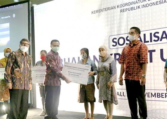 Nusabali.com - sudah-tersalurkan-80-bali-apresiasi-penyaluran-kur-bagi-umkm