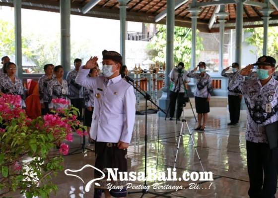 Nusabali.com - rangking-1-tetap-tak-jamin-jadi-kadis