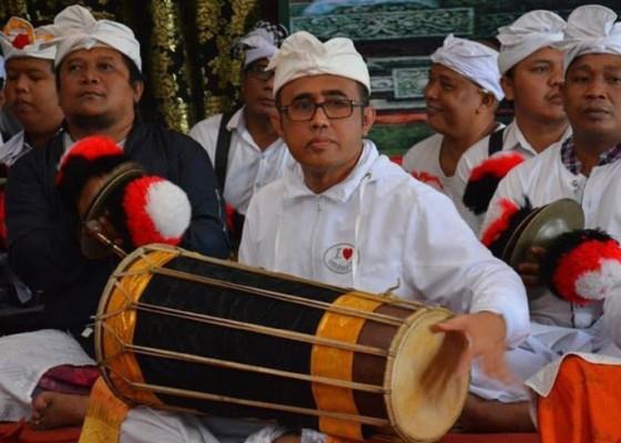 Nusabali.com - jaya-wibawa-sinergikan-dua-kekuatan-untuk-denpasar-maju