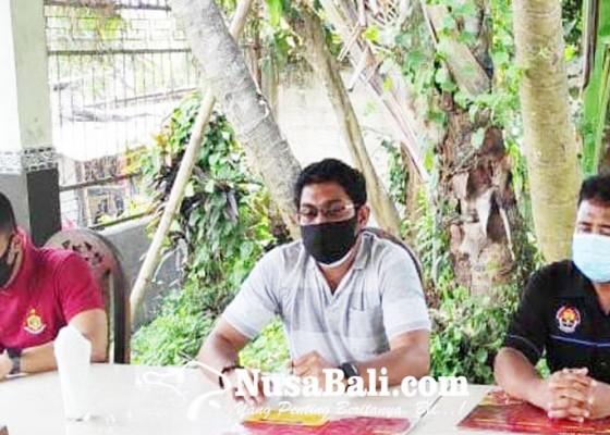 Nusabali.com - hotelrestoran-sepi-polisi-gencar-patroli