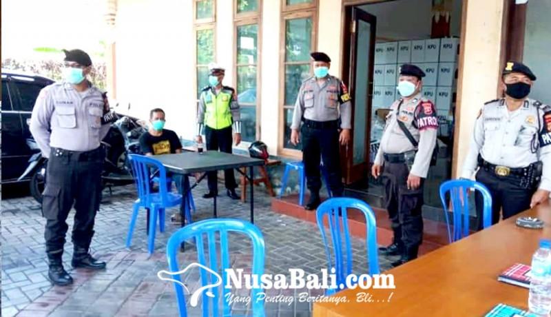 www.nusabali.com-h-10-coblosan-pilkada-jembrana-logistik-sudah-90-persen