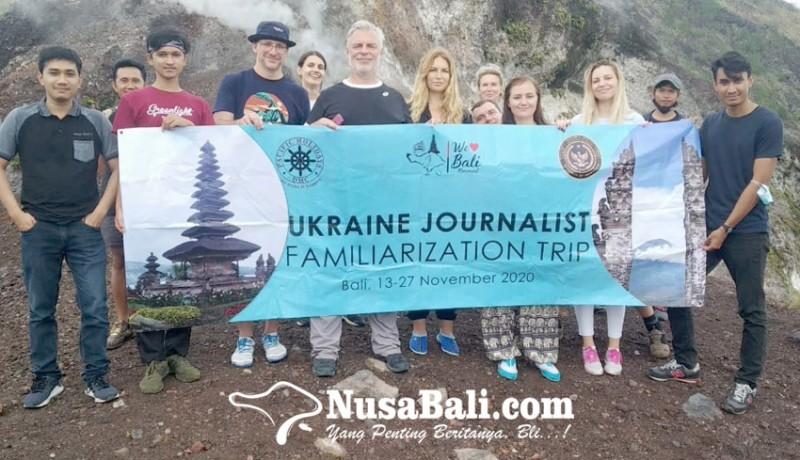 www.nusabali.com-jurnalis-ukraina-tinjau-pariwisata-bali