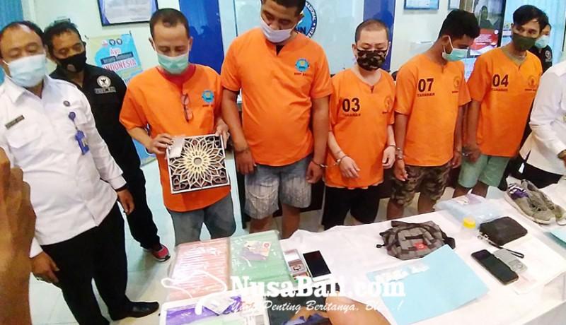 www.nusabali.com-jaringan-shabu-malaysia-dan-medan-diringkus