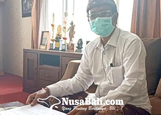 Nusabali.com - dirut-pd-pasar-kota-denpasar-geber-data