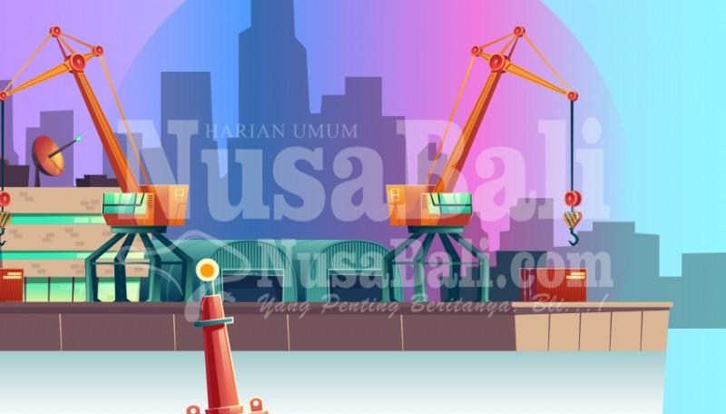 www.nusabali.com-sembilan-abk-kapal-terbakar-dipulangkan-ke-bima
