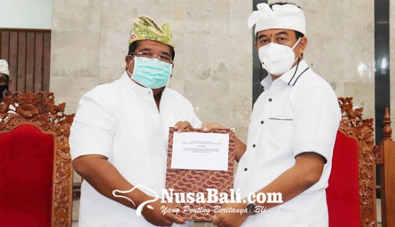 www.nusabali.com-apbd-2021-buleleng-ketok-palu