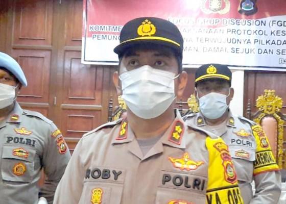 Nusabali.com - polres-badung-kerahkan-800-personel