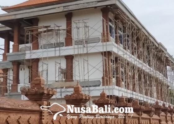 Nusabali.com - progress-gedung-smpn-14-denpasar-baru-85