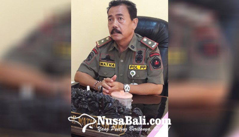 www.nusabali.com-beredar-surat-rekrutmen-thl-satpol-pp