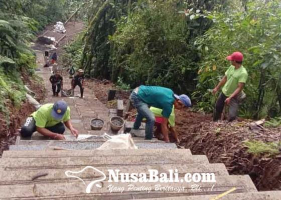 Nusabali.com - program-tangga-bahagia-tuntas-590-anak-tangga