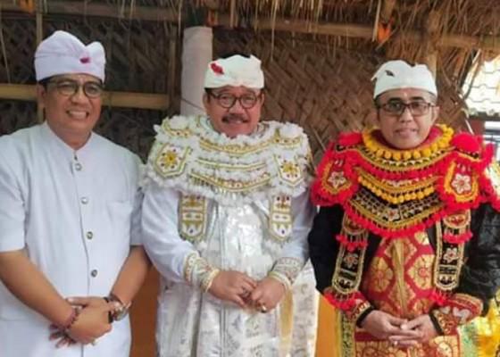 Nusabali.com - ini-alasan-jaya-wibawa-usung-visi-kota-kreatif-berbasis-budaya
