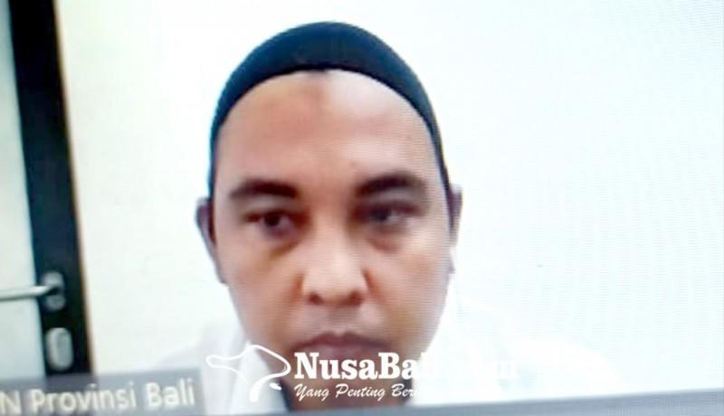 www.nusabali.com-gara-gara-2-kg-ganja-hollili-divonis-13-tahun