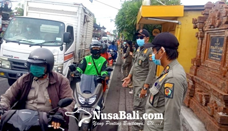 www.nusabali.com-uang-denda-masker-di-denpasar-capai-rp-576-juta
