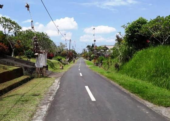 Nusabali.com - belum-semua-desa-wisata-di-tabanan-terima-transfer-dana-hibah-pariwisata