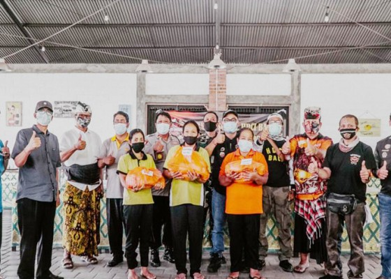 Nusabali.com - rayakan-hut-ke-28-hdci-bali-ride-pray-and-charity