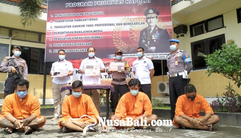 www.nusabali.com-bawa-shabu-dua-pegawai-toko-modern-diringkus