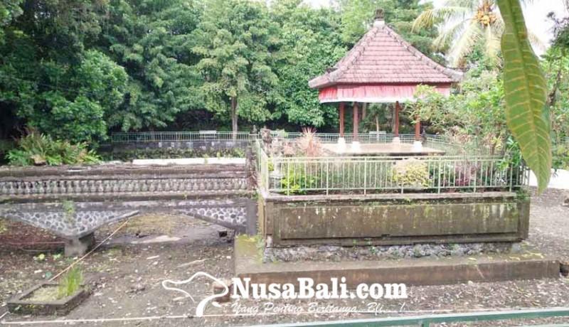 www.nusabali.com-dlh-bangli-usulkan-perbaikan-bale-kambang