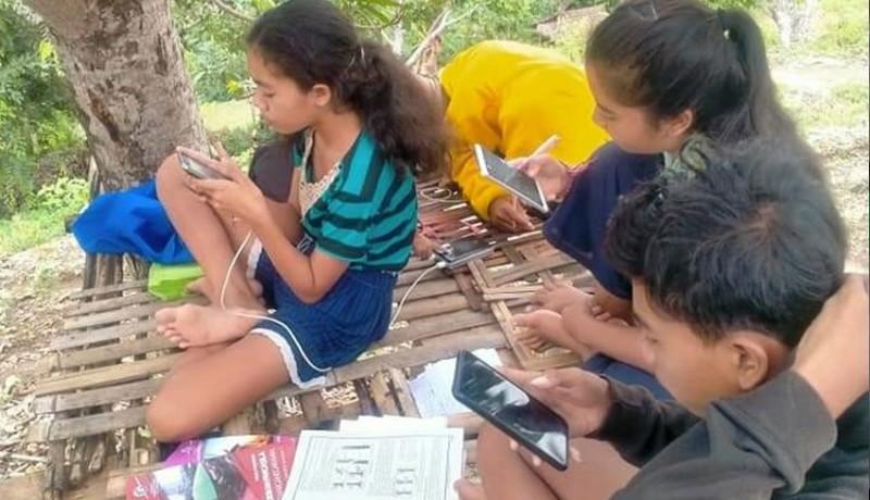 www.nusabali.com-tiap-belajar-online-lari-ke-kebun