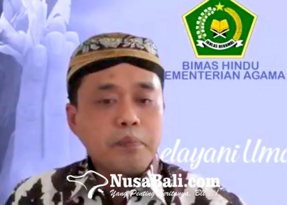 Nusabali.com - dirjen-bimas-hindu-kupas-pandemi-menurut-teologi-hindu