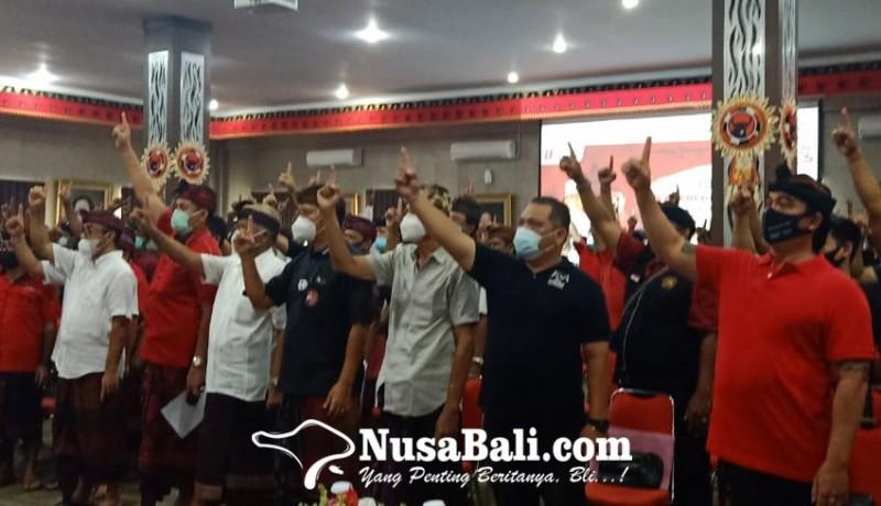 www.nusabali.com-buleleng-perantauan-deklarasi-menangkan-jaya-wibawa