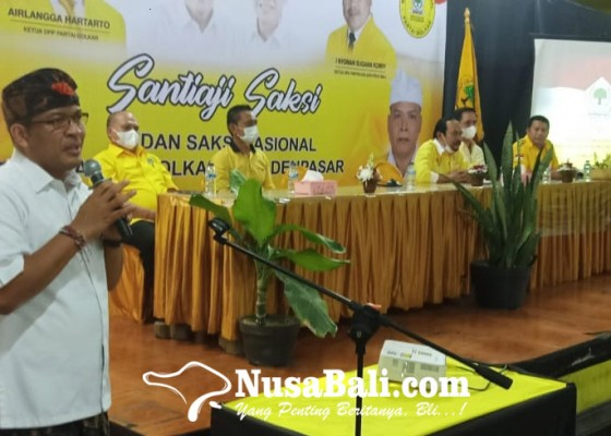 Nusabali.com - amerta-soroti-rendahnya-belanja-daerah-di-denpasar