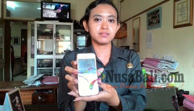 Www Nusabali Com Uang Nasabah Bri Hilang Misterius
