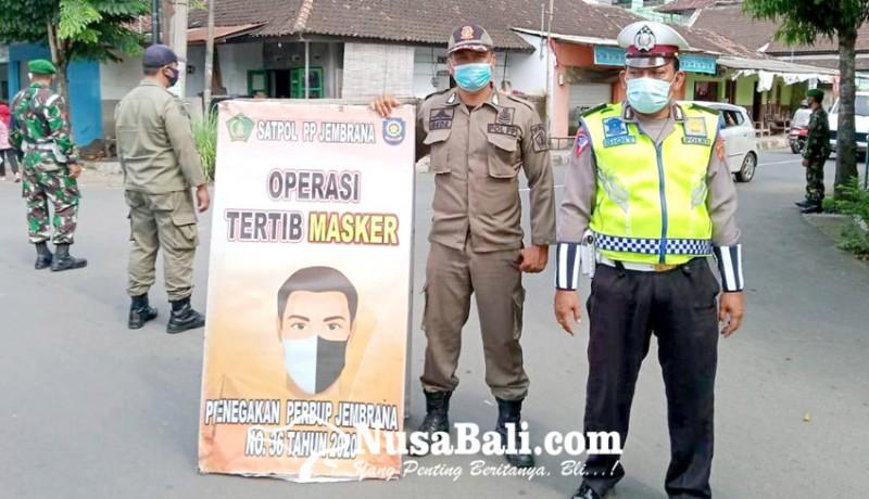 www.nusabali.com-petugas-gabungan-jaring-1473-pelanggar-prokes
