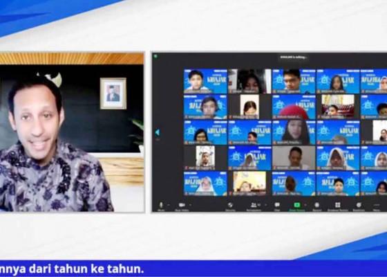 Nusabali.com - 75-peserta-didik-dan-40-tenaga-pendidik-raih-anugrah-kihajar