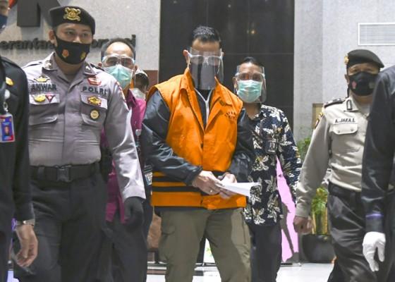 Nusabali.com - mensos-ditahan-kpk