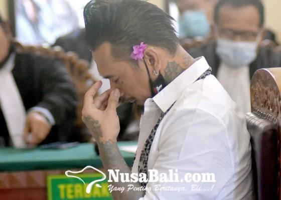 Nusabali.com - jpu-kirim-memori-banding-jerinx-belum-siap