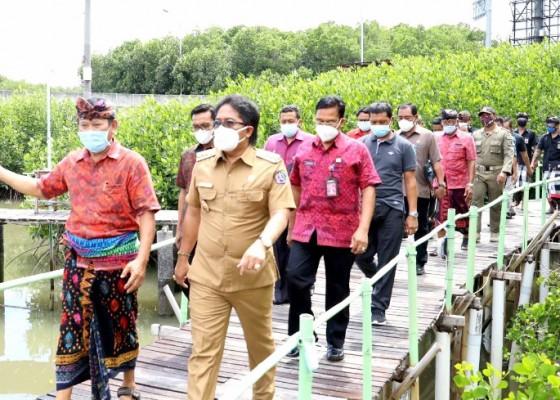 Nusabali.com - ajak-masyarakat-lestarikan-mangrove-dan-memanfaatkan-potensi-laut